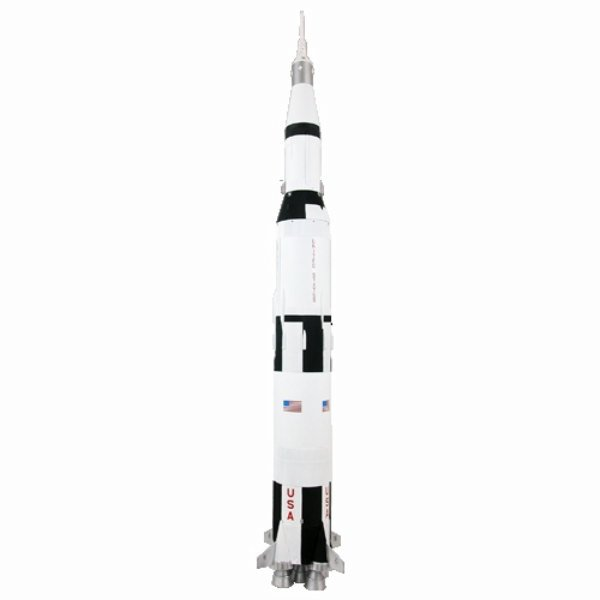 Level 4 Model Rocket Kits