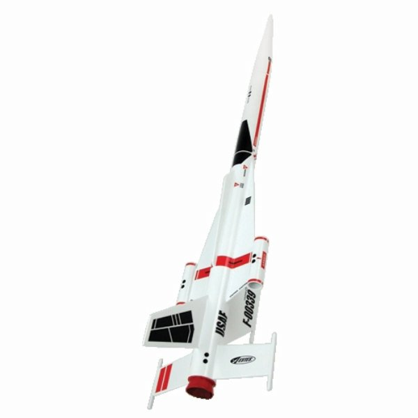 Estes Satellite Interceptor Model Rocket Kit