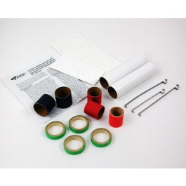Estes D & E Engine Mount Kit