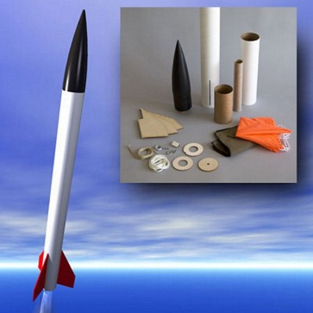 Mad Cow Rocketry Discovery Kit