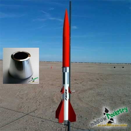 Mad Cow Rocketry Prion Kit